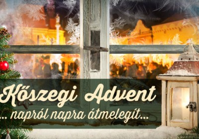 Kőszegi Advent 2018
